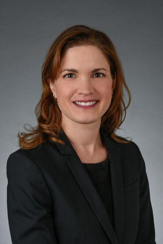 Elizabeth Steele, MBA